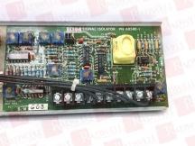 IDM CONTROLS 60580-1