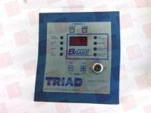 TRIAD CONTROLS INC BM-1600