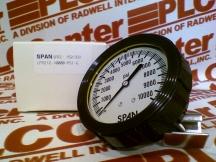 SPAN INSTRUMENTS LFP212-10000 PSI-G