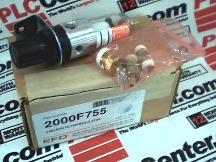 EFD 2000F755