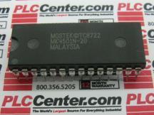 MOSTEK IC4501N20
