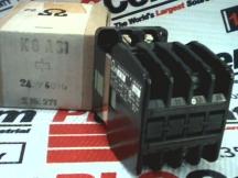 BENEDIKT & JAGER K6A31-24VAC