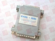 KK SYSTEMS LTD K485-IS0L