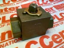 FLUTEC KHB-20NPT-1114-09X