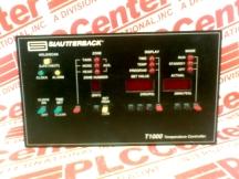 SLAUTTERBACK CORP T1000