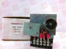 TENOR CO INC MFR-60S-A