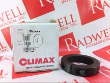 CLIMAX METAL PRODUCTS CO 1C-237