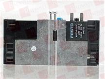 FESTO ELECTRIC CPA-10-M1H-5LS