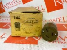 HARVEY HUBBELL 7082