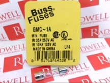 BUSSMANN GMC-1
