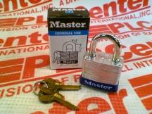 MASTER LOCK 7KA-P150