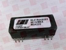 C&D TECHNOLOGIES HL01R24S05Y
