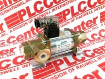CO AX VALVES INC MK-10-DR-NC
