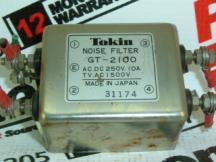 NEC TOKIN AMERICA INC GT-2100