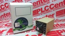 TEMPATRON FT-DDN-2S-LP-110VAC