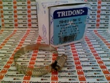 TRIDON INC 350-012