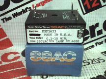 SSAC KSD1623