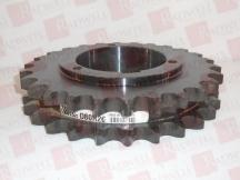 MARTIN SPROCKET & GEAR INC D80R26-4