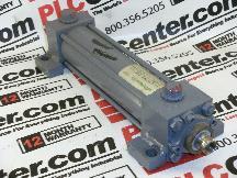 MILLER FLUID POWER A72B4B-150-5.00-063-N11-0