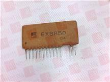 FUJI ELECTRIC EXB850