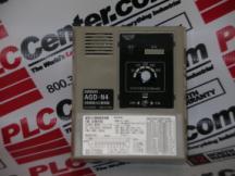 OMRON AGD-N4