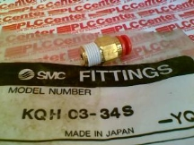SMC KQH03-34S