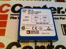 ANALOG DEVICES 5B40-06