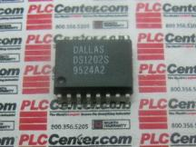 DALLAS SEMICONDUCTER IC1202S