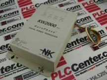 NK TECHNOLOGIES KW2012V