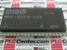 DDC RDC19202302