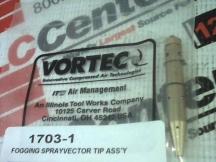 VORTEC 1703-1