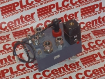 BURKERT EASY FLUID CONTROL SYS 790-040307-007