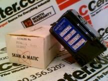SKAN A MATIC T336ZD1