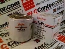 LUBER FINER PH253