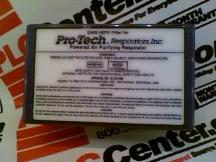 PRO TECH RESPIRATORS G408