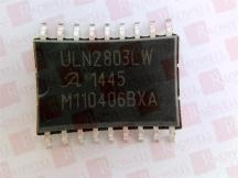 ALLEGRO MICROSYSTEMS ULN2803LW