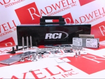 RUTHERFORD CONTROLS 7114X08DX32D
