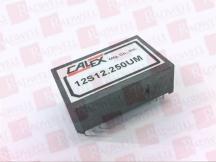 CALEX 12S12.250UM