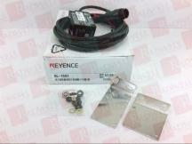 KEYENCE CORP BL-1301