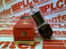 MARCONI 6BQ6-GT