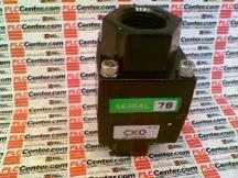CKD CORP CHV-15