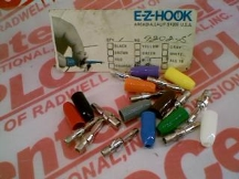 EZ HOOK 9202-ASSORTED