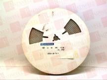 VITROHM 501-0-2500/REEL