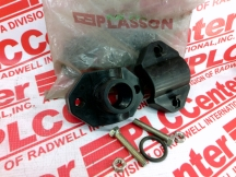 PLASSON 16086-40X3/4