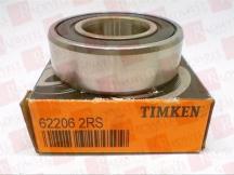 TIMKEN 62206-2RS