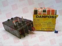 DANFOSS TI-16