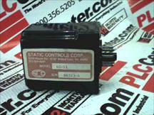 STATIC CONTROLS CORP 40-11