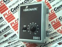 VIBROMATIC H001