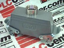 EPIC CONNECTORS 100960C0