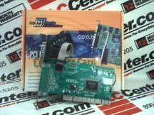 PCI PROTECTION CONTROLS SD-PCI98201S